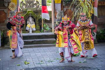 Private Tour: Traditional Balinese Culture
