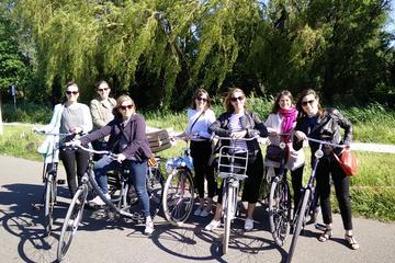 Private Urban Farming Bike Tour in Amsterdam