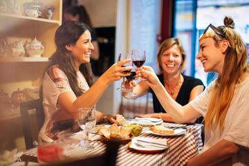 Saveurs privées de Lisbonne: excursion œnologique et dégustation de...