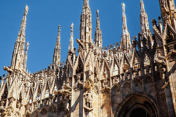 Super Saver: Duomo Skip-the-line & Best of Milano Private Tour with a Local