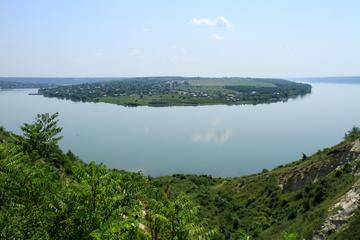 Full-Day Walking Tour of Molovata and Old Orhei from Chisinau