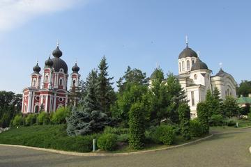 Old Orhei and Kurki Monastry Tour from Chisinau