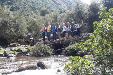 Caminata de 4 días a Machu Picchu por el Camino Lares