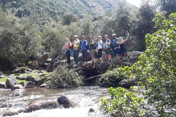 Caminhada de 4 dias para Machu Picchu na trilha Lares
