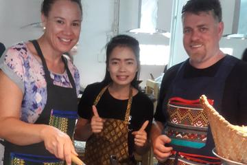 Full-Day Thai Cooking Class in Bangkok