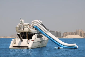 Dubai Luxury Yacht Charter With Yacht...