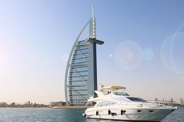 Private Luxury Yacht Charter in Dubai ...