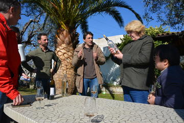 French Riviera Wine Tour