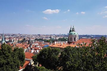 Große Stadtbesichtigung von Prag mit...