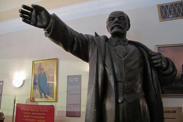 Prague Communism tour with included Communism museum
