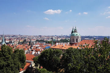 Prague Private Grand City Tour by Car