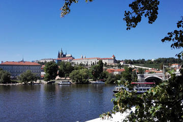 Private Tour: Prague Half-Day...