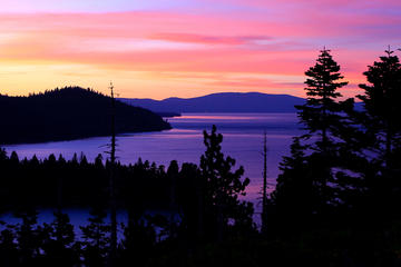 Lake Tahoe Semi-Private Photography...