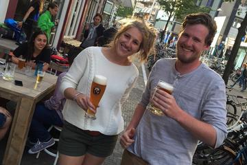 The Hague Beer Tasting