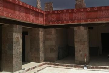 Tour arqueológico em Teotihuacan