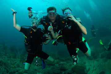 3-Day Open Water Course in Ko Haa and ...