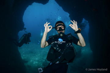 Koh Haa Diving Tour with 2 Dives for...