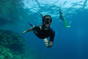 Snorkeling Day Tour at Koh Bida with...