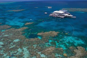 L'incontournable forfait Great Barrier Reef Cruise Pass de 3jours