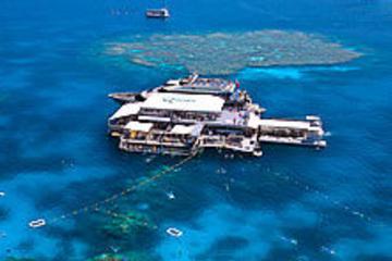 Ultimativer 3-Tages-Pass für die Bootstour zum Great Barrier Reef