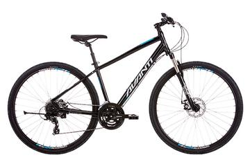 One Day Hybrid Bike Hire