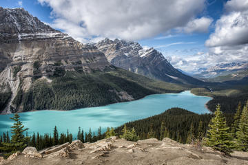1-Day Photography Adventure in the Canadian Rockies