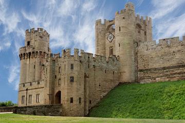 Dagsutflykt från London till Oxford, Warwick Castle och ...