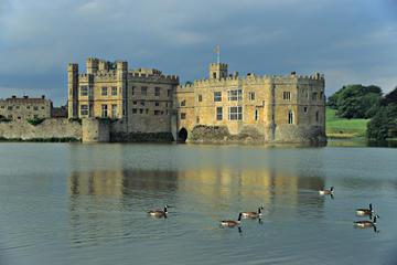 Gita di una giornata con visita privata al castello di Leeds, a