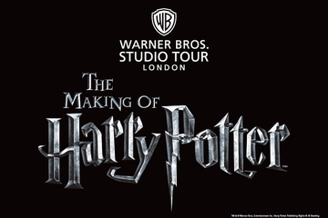Harry Potter-Tour des Warner Bros. Studios in London