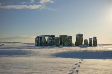 Tour di Santo Stefano da Londra: Windsor, Stonehenge, Bath e Lacock