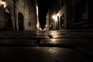 Visite fantôme de Londres sur les traces de Jack l'Éventreur et de...