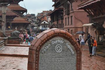 8-Night Luxury Tour of Nepal from
