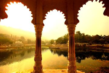 20-Day Cultural Heritage Tour of...