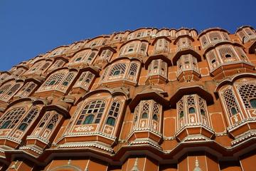 Delhi Agra Jaipur 3Day Golden Triangle Tour