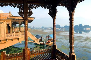Legendary Kashmir: A Three-Day Journey To Paradise