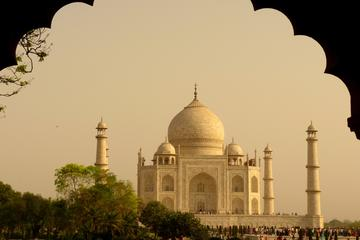 Private 3-Day Golden Triangle Tour from New Delhi with 2-Nights Accommodation