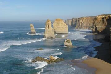 3-daagse tour van Melbourne naar Adelaide, inclusief Great Ocean Road ...