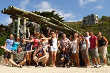 3-Day Great Ocean Road and Grampians Trip from Adelaide to Melbourne