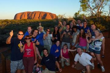 6-Day Adelaide to Alice Springs Small...