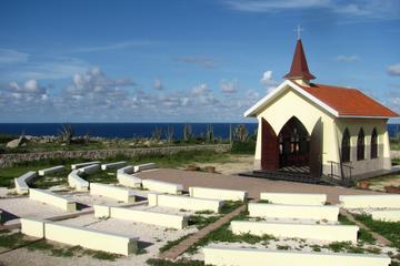 Excursão de Meio Dia Descubra Aruba