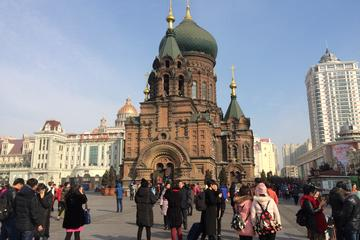 All-Inclusive Harbin City History and Local Culture Private Day Tour