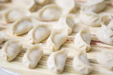 Harbin Dumpling Cooking Class
