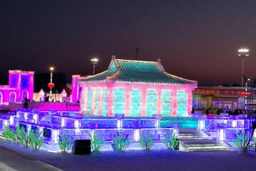 Private Day Tour of Harbin City Sightseeing and Ice Festival