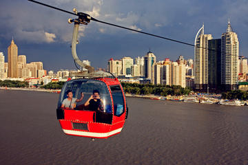 Private Half Day City Tour including Russian Town and Harbin Ropeway Ride