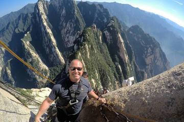 1 day Hua mountain tour