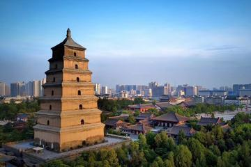 2-Day Xi'an Private Tour Combo Package