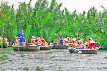 Full-Day Hoi An Countryside Bike Tour Including Chuc Thanh Pagoda...