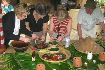 Small Group Cooking Class with Lunch in Ubud