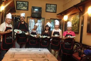 Hanoi City Tour and Cooking Class