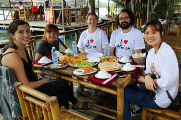 Hoi An cooking class - private tour